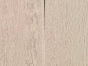 Painted Wood Siding